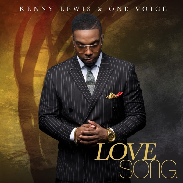 Love Song (feat. Christopher Robinson) [Single]