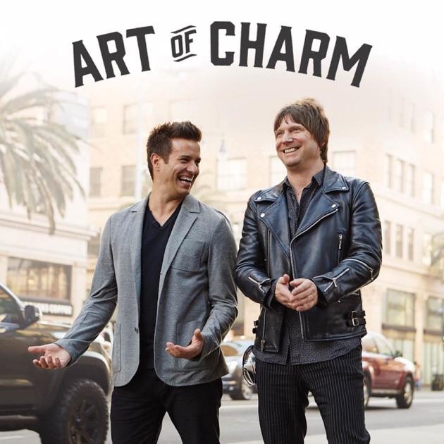 e8eb154b785e0 The Art of Charm by AJ Harbinger and Johnny Dzubak on Apple Podcasts