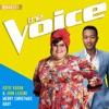 Merry Christmas Baby (The Voice Performance) - Single, Katie Kadan & John Legend