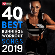 Here With Me (Workout Remix) - Power Music Workout - Power Music Workout