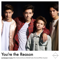 INTERSECTION - You're the Reason artwork
