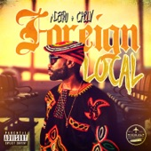 Foreign Local - EP