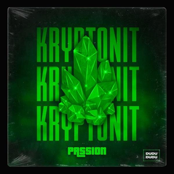 Kryptonit - Single