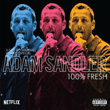 100 Fresh Adam Sandler album songs, reviews, credits