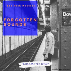 """Various Artists - """"Forgotten Sounds"""" Bos Tech Records Sampler"""