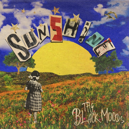 Art for Bad News by The Black Moods