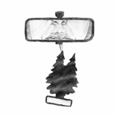 Bec Plexus - Mirror Image