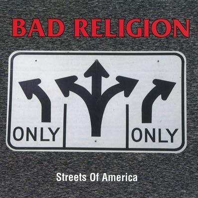 Streets of America - EP - Bad Religion