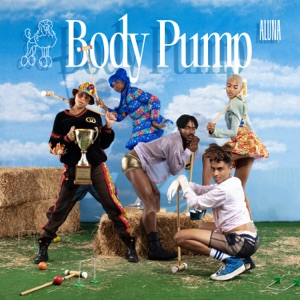 Body Pump - Single