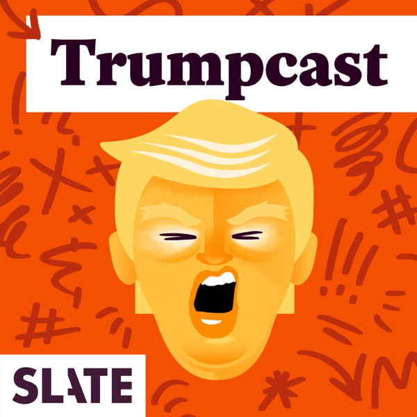 Trumpcast Live: Vicky Ward And Aparna Nancherla