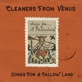 The Cleaners From Venus - Gamma Ray Blue