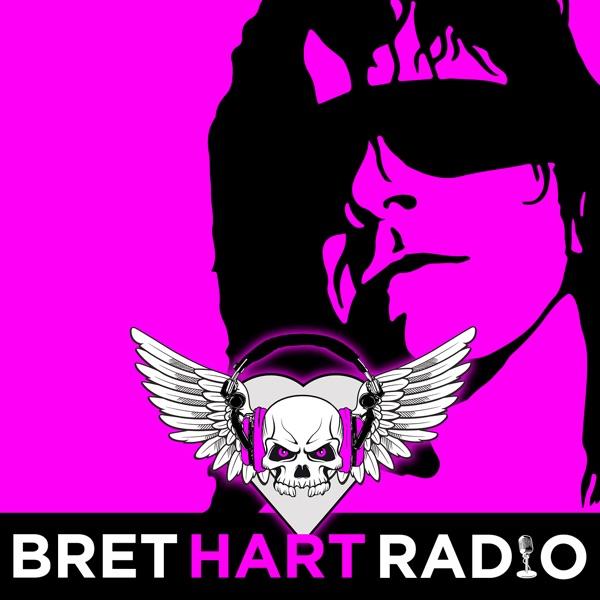 Bret Hart Radio