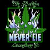 Never Lie (feat. Moneybagg Yo) artwork