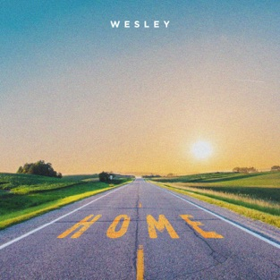 WESLEY – Home – Single [iTunes Plus AAC M4A]