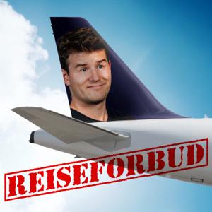 Nicolay Ramm - Reiseforbud