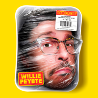 Willie Peyote - Iodegradabile artwork