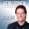Henk Damen - Julia kunstwerk