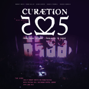 Curaetion-25: From There to Here From Here to There (Live) - The Cure