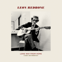 Leon Redbone - Long Way From Home artwork
