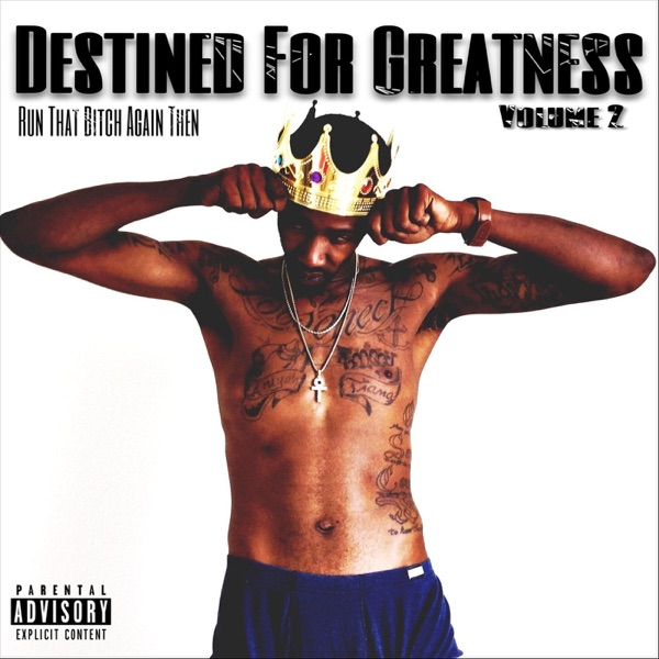 Destined for Greatness, Vol. 2: Run That Bitch Again Then