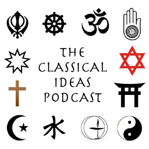 Ep 36: Guo Gu on Chan Buddhism and NYHC – The Classical