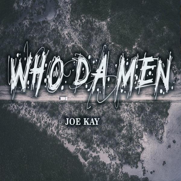 Who Da Men (feat. Sarkodie) - Single