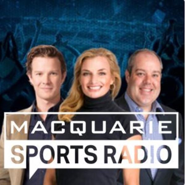 Macquarie Sports Radio Afternoons with Mieke Buchan, Shane McInnes & Sam Stove