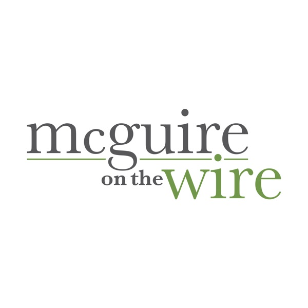 McGuire on the Wire