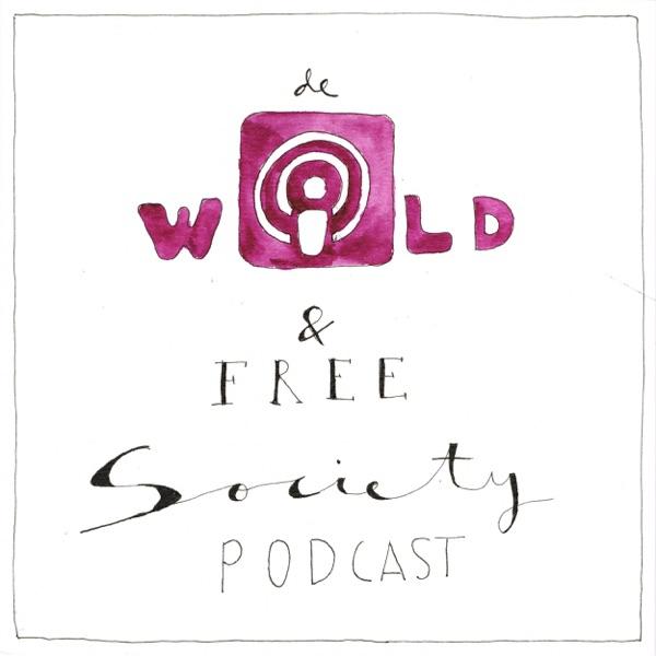 De Wild & Free Society met Lou Niestadt