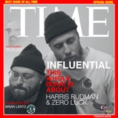 Harris Rudman - Influential (feat. Zero Luck)