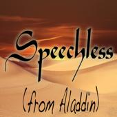 Speechless (From Aladdin) [Originally Performed by Naomi Scott] [Instrumental] - Vox Freaks