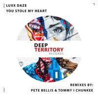 You Stole My Heart (Chunkee rmx) - LUXX DAZE