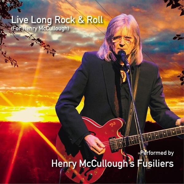 Live Long Rock & Roll (feat. Gary Brooker, Nick Mason, Paul McCartney, Chris Stainton, Albert Lee, Paul Carrack, Paul Brady & Don Mescall) - Single