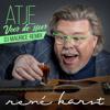 Rene Karst & DJ Maurice - Atje Voor De Sfeer (DJ Maurice Remix) kunstwerk