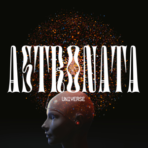 Astronata - Universe - EP