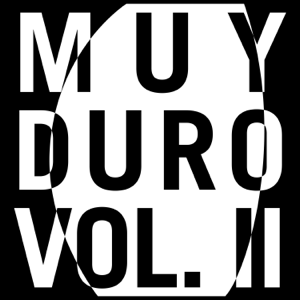 Various Artists - Muy Duro, Vol. 2 - EP