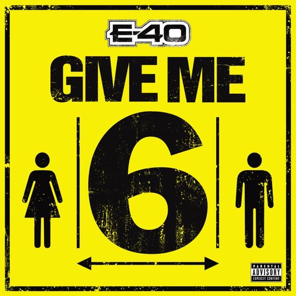 Give Me 6 - Single
