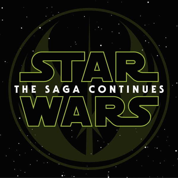 Star Wars the Saga Continues on NovelScreenings.com