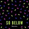 So below by Dantès iTunes Track 1