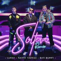 Descargar mp3 Soltera remix lunay daddy yankee bad bunny