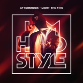 Aftershock - Light the Fire