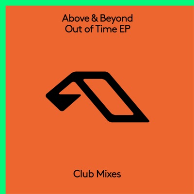 Out of Time - Above & Beyond