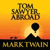 Tom Sawyer, Abroad: Tom Sawyer & Huckleberry Finn