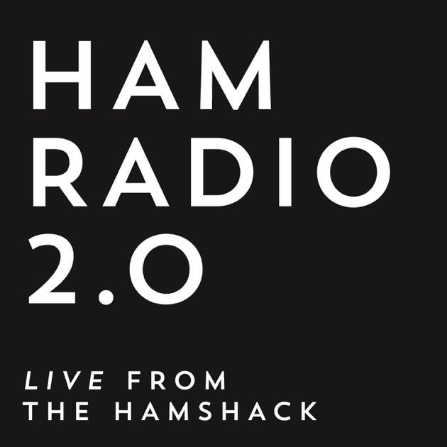 "Ham Radio 2 0"" von Jason Johnston - KC5HWB auf Apple Podcasts"