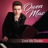 Love Me Tender - Single