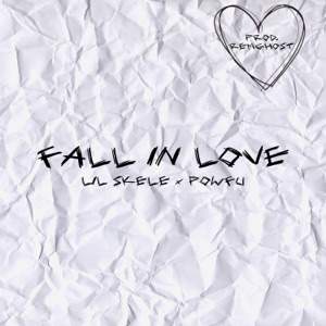 Fall in Love (feat. Powfu)