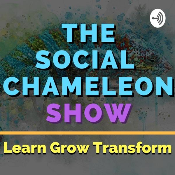 The Social Chameleon Show