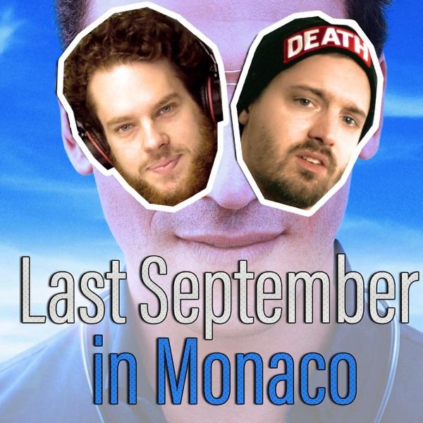 Last September in Monaco