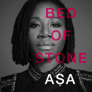 Bed of Stone - Aṣa
