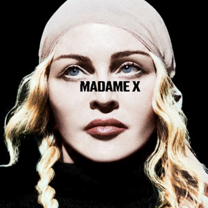 Madonna & Quavo - Future